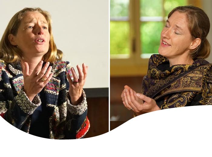 werkwijze zanglessen